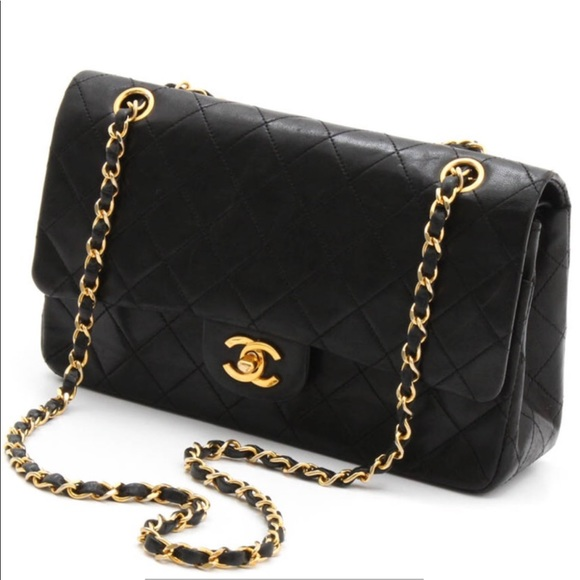 673d04981334 CHANEL Bags | Classic Medium Lambskin Double Flap | Poshmark